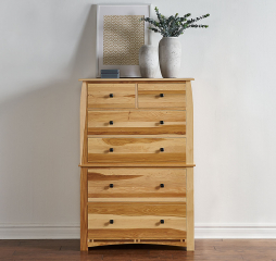 Adamstown Six Drawer Chest by A-America