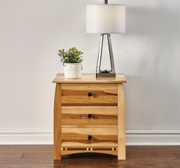 Adamstown Nightstand by A-America