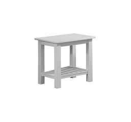 Elsinore 18″ End Table by Winners Only