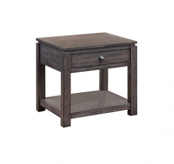 Hartford 24″ End Table by Winners Only
