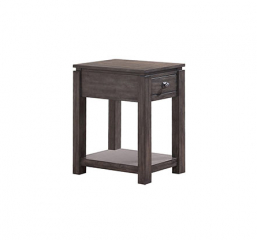 Hartford 14″ Chair Side Table by Winners Only
