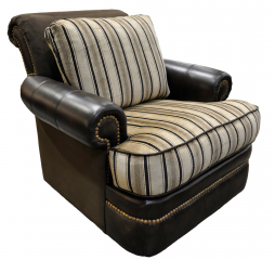 Alamo Accent Chair by Omnia
