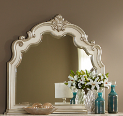 Antoinetta Mirror by Homelegance
