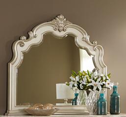 Antoinetta Mirror by Homelegance