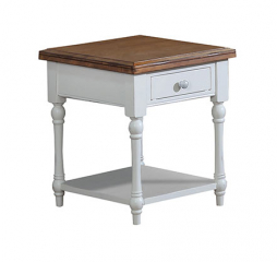 Pacifica 20″ End Table by Winners Only