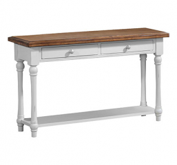 Pacifica 50″ Sofa Table by Winners Only