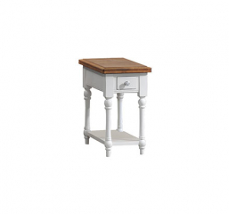 Pacifica 14″ Chair Side Table by Winners Only