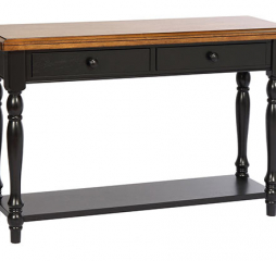Quails Run 50″ Sofa Table by Winners Only