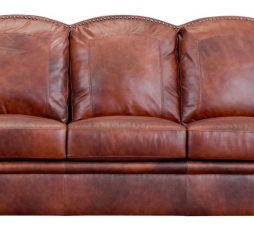 Arizona Sofa by Leather Italia