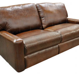 Atlantic Reclining Sofa by Omnia