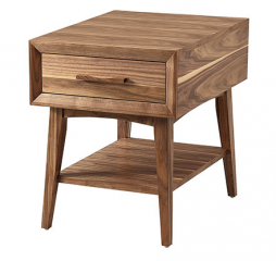 Venice 20″ End Table by Winners Only