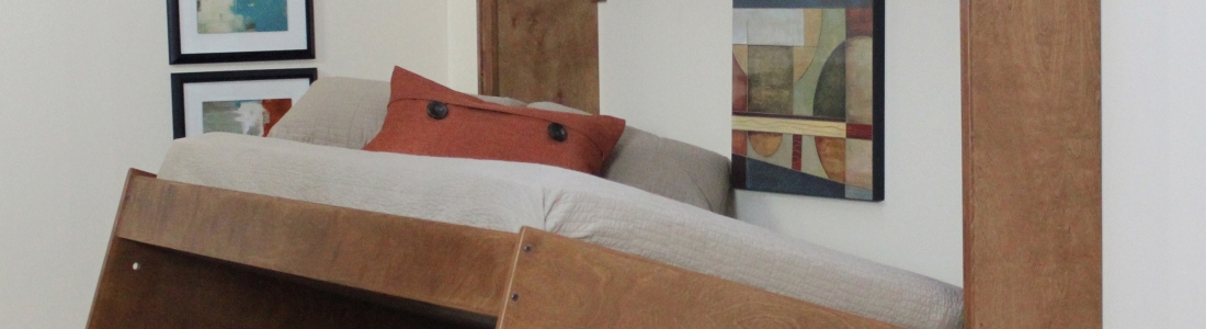 Tiny Bed how to decorate a tiny bedroom | broadway furniture