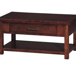Willow Creek 40″ Coffee Table by Winners Only