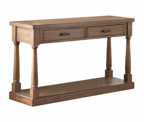 Xcalibur 50″ Sofa Table by Winners Only
