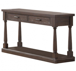 Xcailbur 50″ Sofa Table by Winners Only