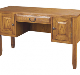 Zahara Sofa Table Writing Desk by Winners Only