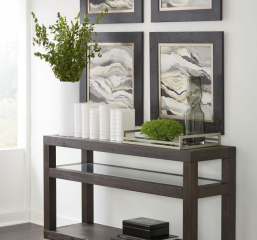 Oxford Console Table by Modus