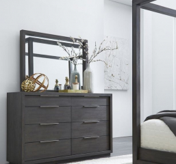 Oxford Mirror by Modus