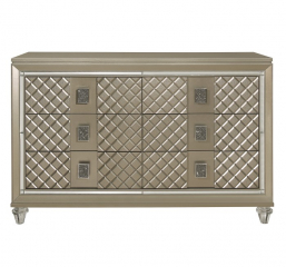 Youth Loudon Dresser by Homelegance