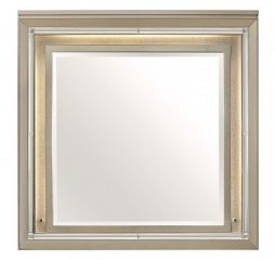 Youth Loudon Mirror by Homelegance