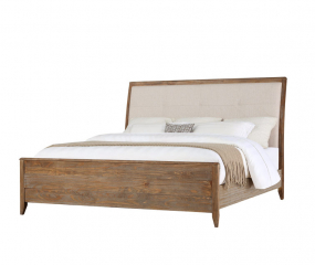 Torino Bed by Emerald Home Furnishings