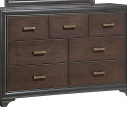 Prelude Dresser by Emerald Home Furnishings