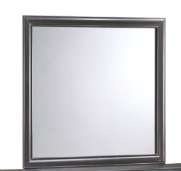 Prelude Mirror by Emerald Home Furnishings