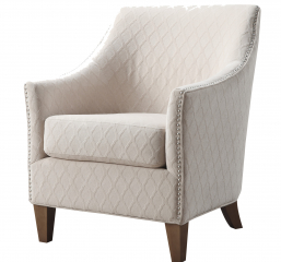 Kismet Accent Chair by Emerald Home Furnishings
