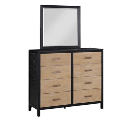 Carter 50″ 8 Drawer Dresser by Winners Only