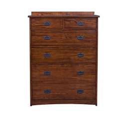 Colorado Six Drawer Chest by Winners Only