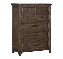 Daphne 40″ Five Drawer Chest by Winners Only