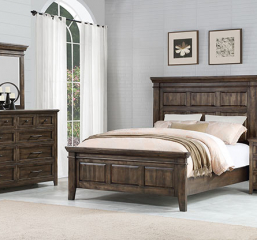 Daphne Panel Bed by Winners Only