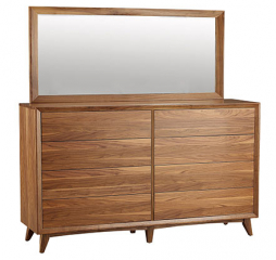 Venice 64″ 8 Drawer Dresser by Winners Only