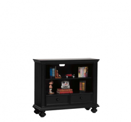 Cape Cod TV Stand Bookcase by Winners Only