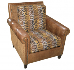 Benjamin Chair by Omnia