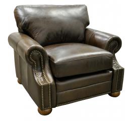 Bennett Chair by Omnia