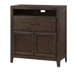 Hanson One Drawer TV Chest by Winners Only