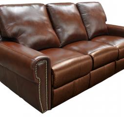 Bismarck Sofa by Omnia