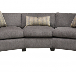 Blake Conversation Sofa by Omnia