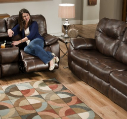Avatar Sectional by Southern Motion
