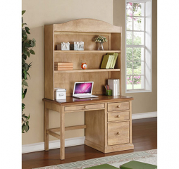 Quails Run Desk by Winners Only