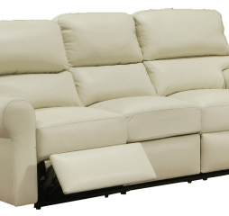 Brookfield Reclining Sofa by Omnia