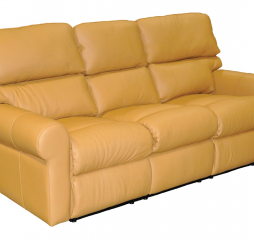 Brookhaven Reclining Sofa by Omnia