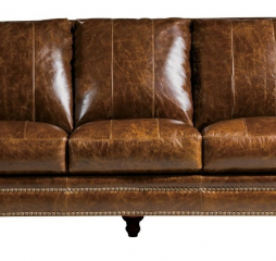 Butler Sofa by Leather Italia