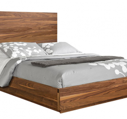 Venice Panel Queen Size Bed by Winners Only
