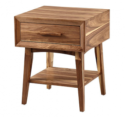 Venice 20″ One Drawer Nightstand by Winners Only