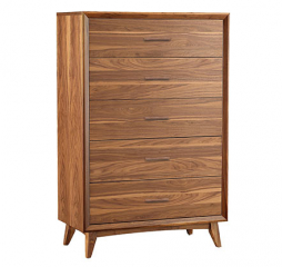 Venice 36″ Five Drawer Chest by Winners Only