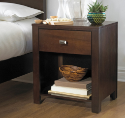 Riva Nightstand by Modus