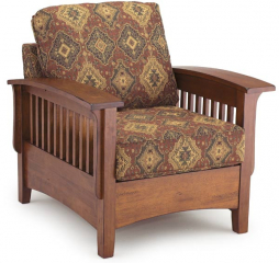Westney Club Chair by Best Home Furnishings