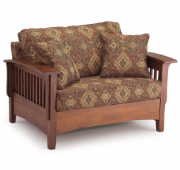 Westney Club Chair and a Half by Best Home Furnishings